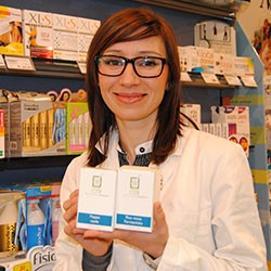 Dottoressa Martina Cau